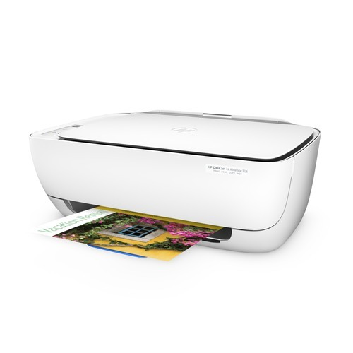 IMPRESORA HP MULTIFUNCION 3636 WIFI/TINTA/K4U00B