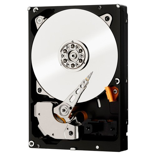 HD WD BLACK 4TB 3.5