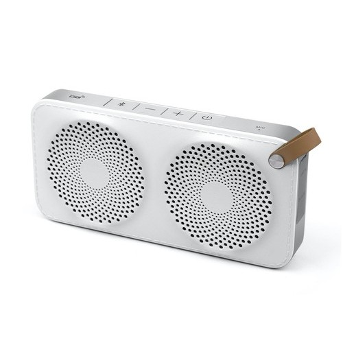 MUSE ALTAVOZ BLUETOOTH M-750 BTW 10W SPLASH PROOF BATERIA INTERNA