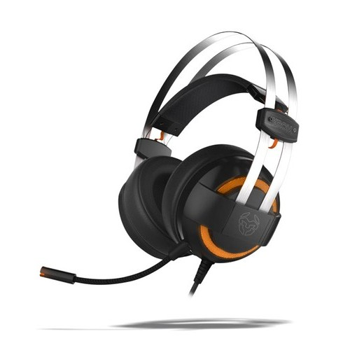 AURICULARES MIC KODE KROM PS4-PC GAMING
