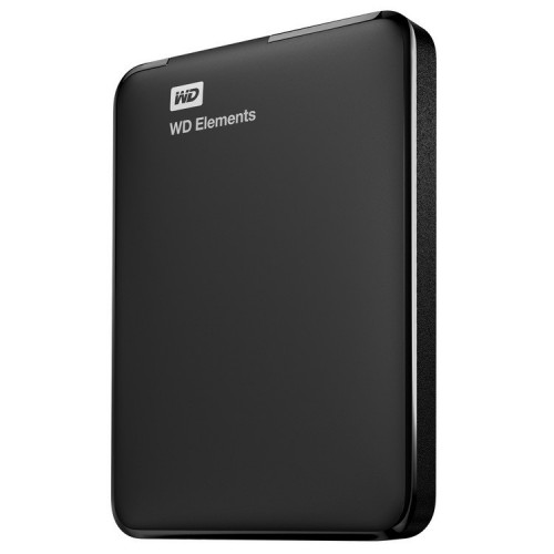 HD WD EXT ELEMENT SE 3.0 1TB 2.5 NEGRO