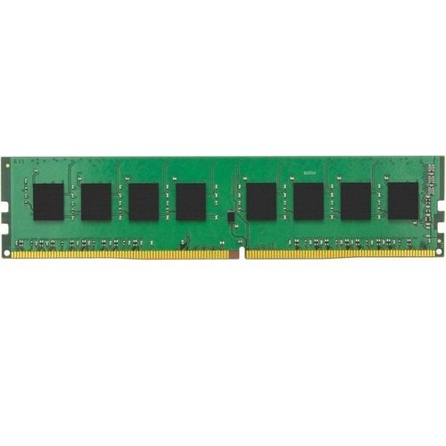 MEMORIA KINGSTON DDR4 4GB 2400MHZ DDR4 CL17 1RX16 KVR24N17S6/4