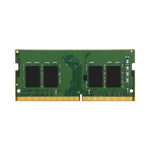 Kingston Technology KVR24S17S6/4 módulo de memoria 4 GB DDR4 2400 MHz
