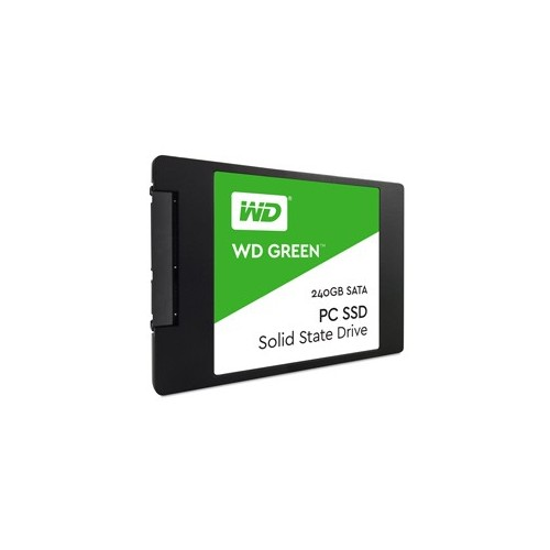 WD GREEN SSD 240GB 2.5
