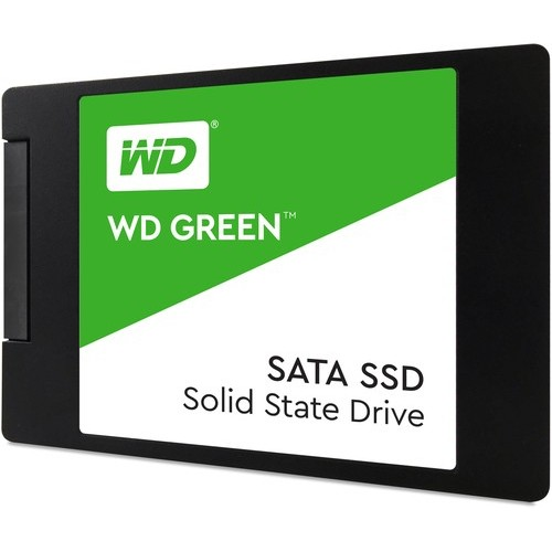 WD GREEN SSD 120GB 2.5