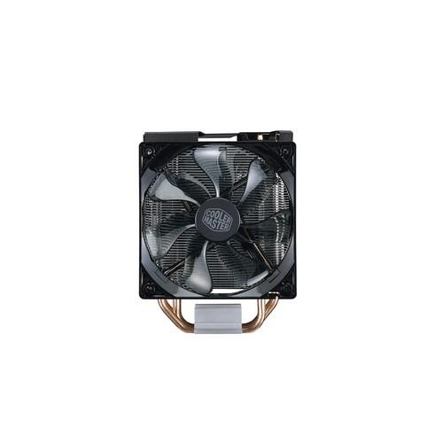 VENTILADOR CPU COOLER MASTER HYPER 212 LED TURBO (BLACK TOP COVER)