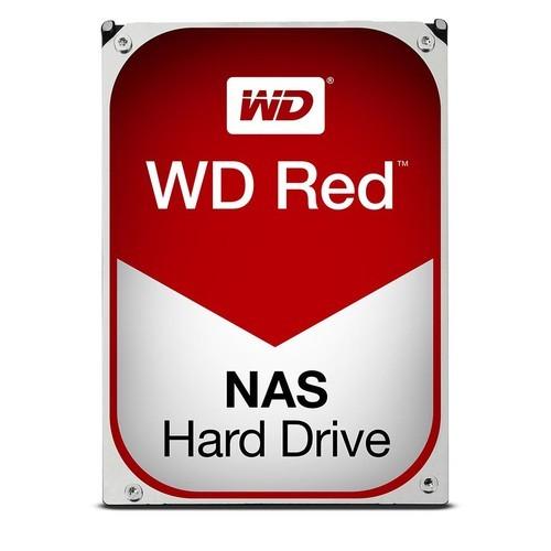 HD Western Digital 10TB RED Pro 256MB