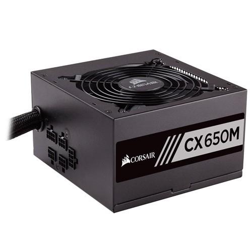 Corsair CX650M 650W Negro