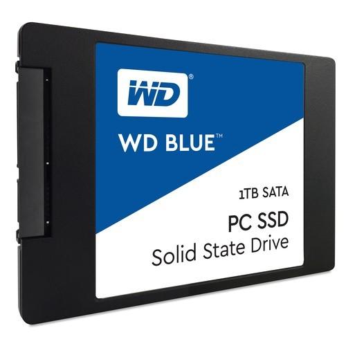 SSD Western Digital WD Blue Sata 2.5 1 Tb