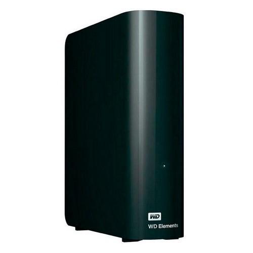 HD ELEMENT EXT 6 TB 3.5 USB 3.0 WDBWLG0060HBK-EESN NEGRO