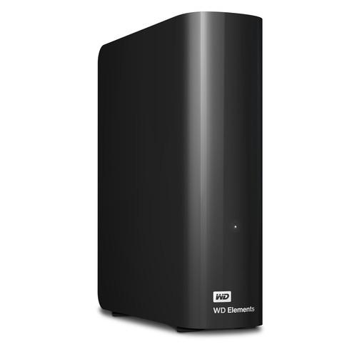 Western Digital WD Elements, 3TB